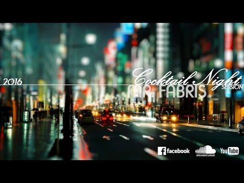 Cocktail Night Session - Mr. Fabris Dj [Digital Beat Organization] [HD]