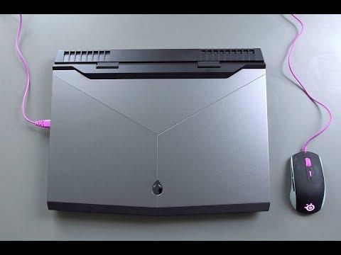Laptop Đồ Hoạ Gaming Dell Alienware Giá Từ 20 Đến 35 Triệu Cũ Có Đáng Mua Không ?