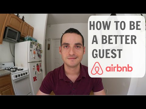 AIRBNB TIPS AND TRICKS