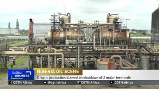 OPEC contradicts Nigerian government statement that production is rising