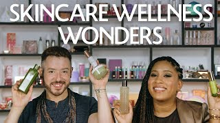 Skincare Wellness Wonders   Sephora thumbnail