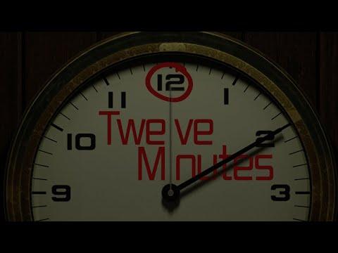 【Twelve Minutes】繰り返される12分。繰り返される悲劇。【黛灰/にじさんじ】
