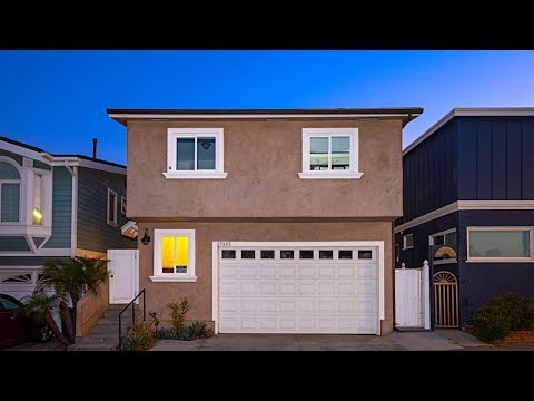 17145 South Pacific, Sunset Beach, CA 90742