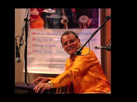Indo Jazz Ensemble GYANI