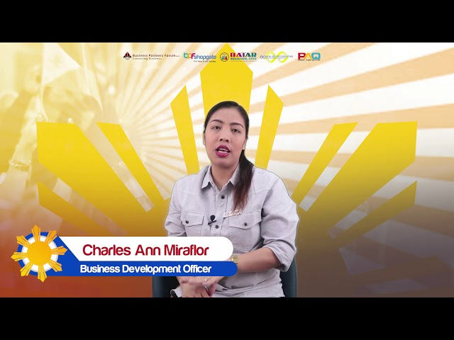 Pinoy Community Business Solutions