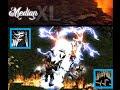 D2 Median XL Ultimative XVI - SavageBlast Barb
