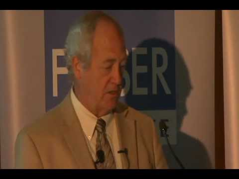Patrick Moore: Environmentalists wrong about Canadian oil (video)