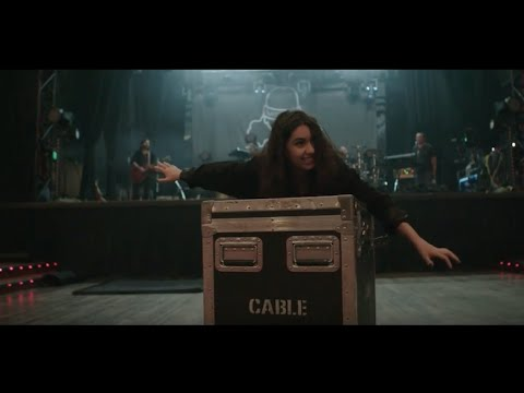 Alessia Cara - Wild Things: Tour Video