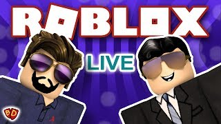 🔴 Roblox Live | UD: Westover and Assassin! | Ben and Dad