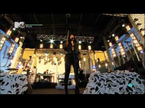 Loreen - My Heart Is Refusing Me (Live MTV World Stage - Gothenburg)