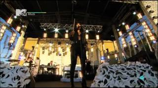 Loreen - My Heart Is Refusing Me (Live MTV World Stage - Gothenburg)