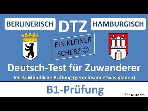 Speechbubbles - Deutsch-Berlinerisch-Englisch - YouTube
