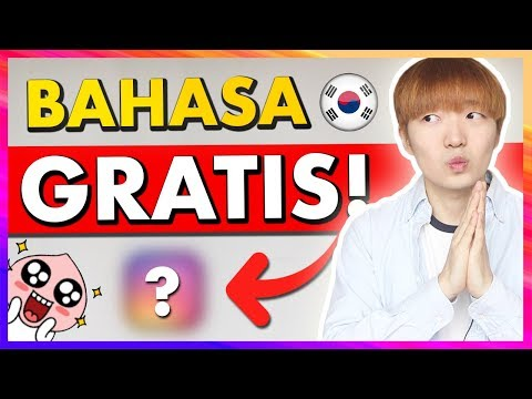 [GRATIS] SETIAP HARI BELAJAR BAHASA KOREA DISINI!