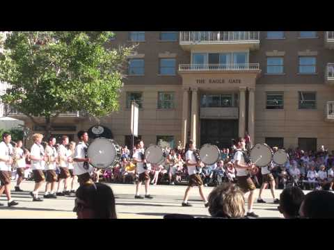 Life In A Day, Salt Lake City, Utah - Days of 47 Parade 10
