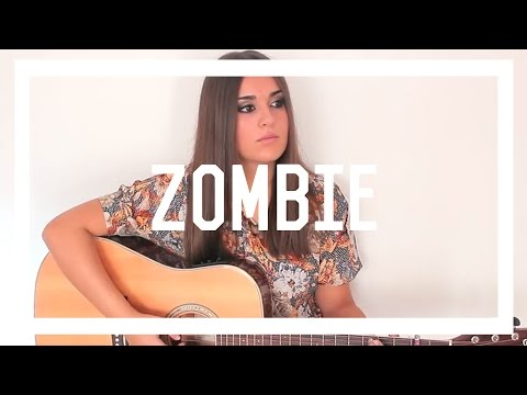 Ana Aldeguer - Zombie (The Cranberries) - Cover