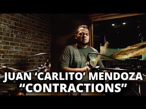 "Meinl Cymbals - Juan 'Carlito' Mendoza - ""Contractions"""