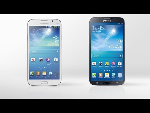 Samsung Galaxy Mega 5.8 Price, Features, Review