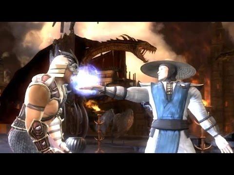 Mortal Kombat Timeline: Krazy Story Explained