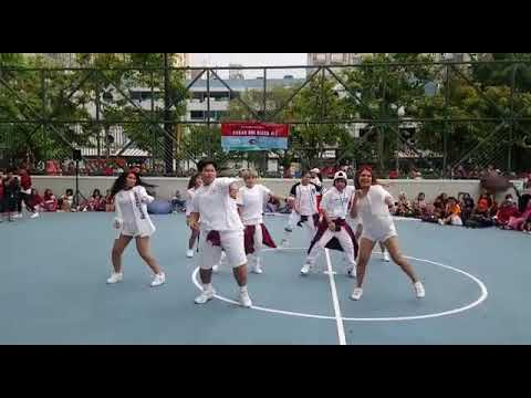 UGD DANCER (Jogetin Aja mix PHP)