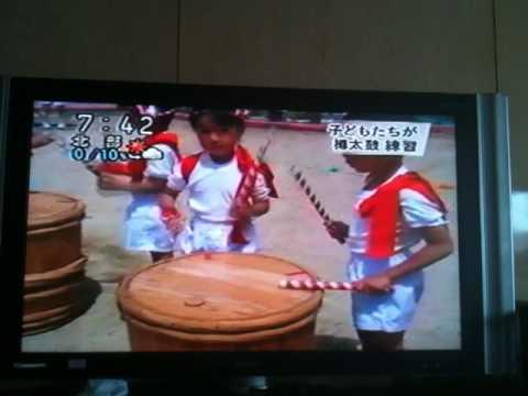 NHK TV Program - Manikandan - Japan