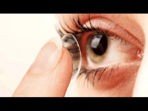 "Virtual and augmented reality technology will converge in digital ""contact lens"""