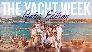 The Yacht Week: Galer Edition (Croatia 2019)