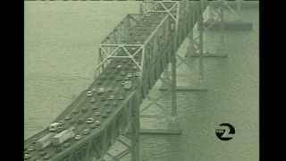 Bay Bridge Cost Overruns News Story 4-01