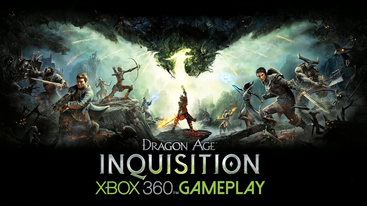 Dragon Age Inquisition, PS4, PC, Mods, DLC, Cheats ...