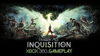 Dragon Age: Inquisition Gameplay (XBOX 360 HD)