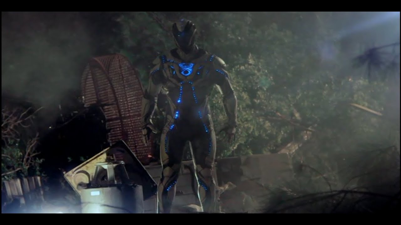 Max Steel Trailer German
