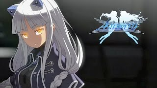 ASTEBREED - Gameplay PS4