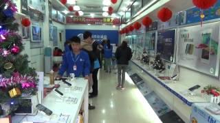 Путешествие в Китай #6: Рынок электроники