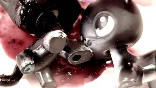 ♥ Littlest Pet Shop: Ваня и Саня (12 серия) ♥