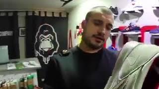 Паша Техник рекламирует магазин Атрибут