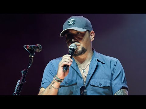 Country Singer Jason Aldean On Massacre: 'I Have Gone Through Lots Of Emotions'