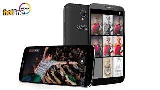 Обзор смартфона ALCATEL ONETOUCH Hero 2(Цена и характеристики ALCATEL ONETOUCH Hero 2: http://hotline.ua/mobile-mobilnye-telefony-i-smartfony/alcatel-onetouch-hero-2-8030y-dark-gray/ ..., 2015-01-22T12:03:50.000Z)
