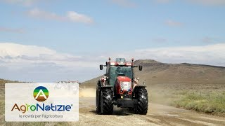 XTractor around the world - Sudafrica