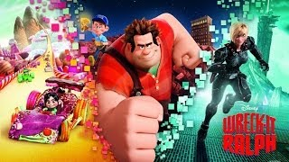WRECK IT RALPH 2 Is Moving Forward - AMC Movie News