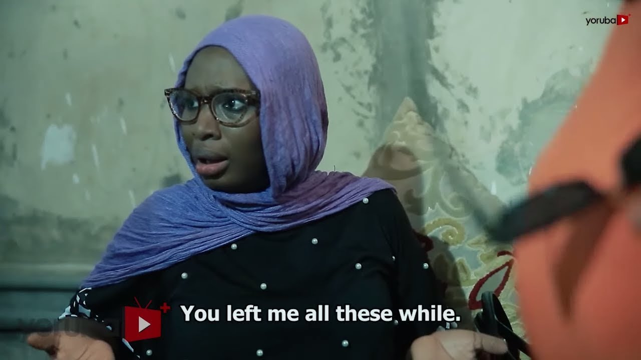 Download Rihannat 2 (Repeat) Latest Yoruba Movie 2019 Drama Starring Bimpe Oyebade | Jumoke Odetola | Sanyeri