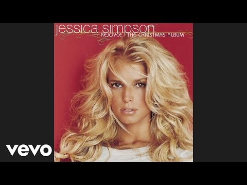 Клип Jessica Simpson - Let It Snow, Let It Snow, Let It Snow