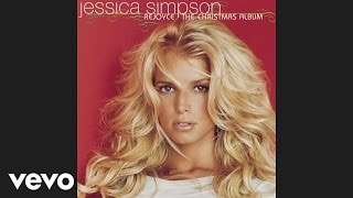 Watch Jessica Simpson Let It Snow Let It Snow Let It Snow video