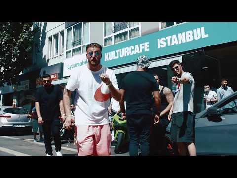 KC Rebell feat. PA Sports &  Kurdo -  Fashion Show (prod. JMK) (Remix)