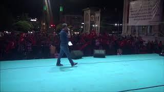 Erkan Parlak Aksaray 15 Temmuz Demokrası Nöbetleri 2016 26 Gün