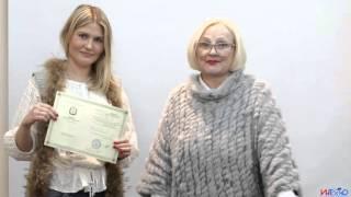 Вручение дипломов РЦПС ИНТехнО