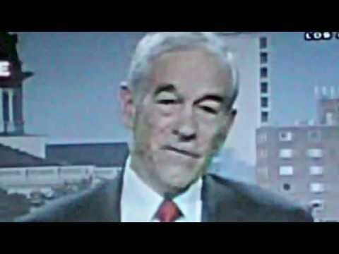 Government ReptiliansV2:RonPaul