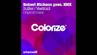 Robert Nickson pres. RNX - Vestfold (Original Mix)