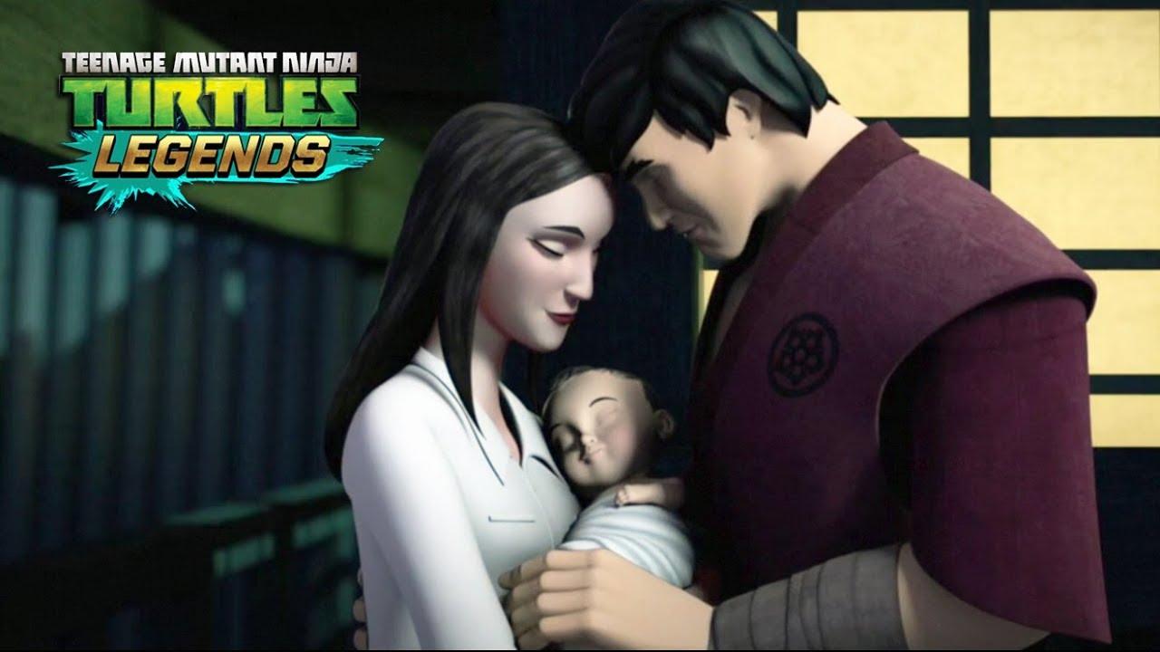 Sad Story Saki Kills Tang Shen Teenage Mutant Ninja Turtles