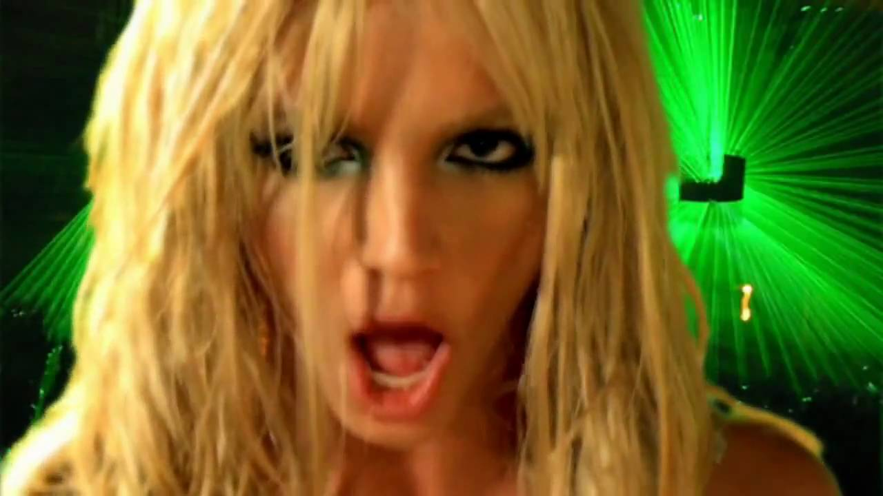Britney Spears I M A Slave 4 U Uncut 720p Hd Youtube