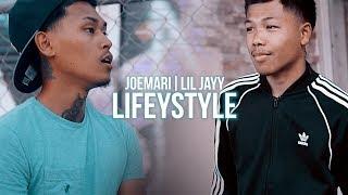 "JoeMari X Lil Jayy - ""Lifestyle"" (Official Video) | Dir. IceyyFilms"