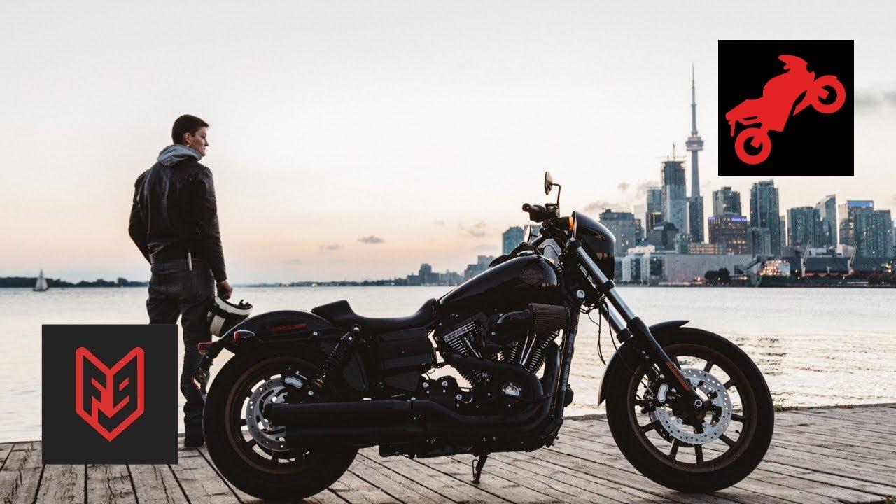 Harley Davidson Low Rider S Обзор @FortNine
